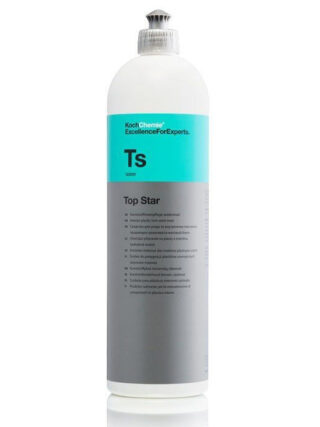 TOP STAR уход за внутренним пластиком