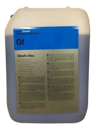 GLASFIX NEU концентрированный очиститель стекла, гладких поверхностей