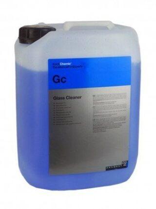 Glass Cleaner быстрый очиститель стекол, концентрат