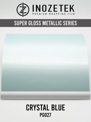 INOZETEK SUPER GLOSS PEARL CRYSTAL BLUE