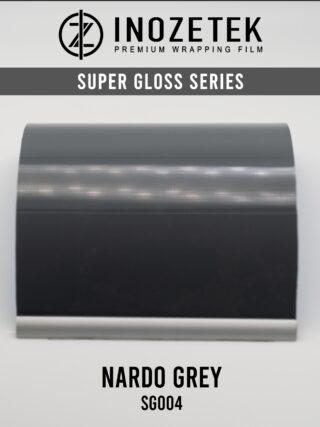 INOZETEK SUPER GLOSS NARDO GREY