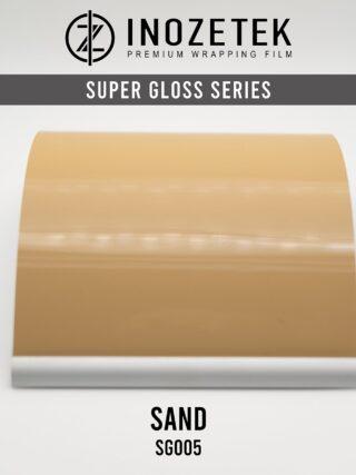INOZETEK SUPER GLOSS SAND