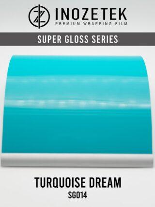 INOZETEK SUPER GLOSS TURQUOISE DREAM